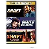 Shaft/Shaft's Big Score/Shaft in Africa
