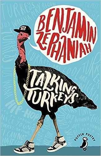 Descargar E Torrent Talking Turkeys Infantiles PDF