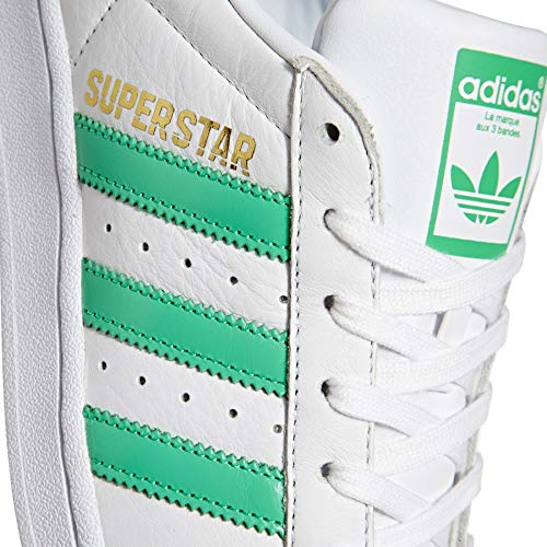 Ftwwht Adidas Originals hiregr Shoes Superstar goldmt qqFSt