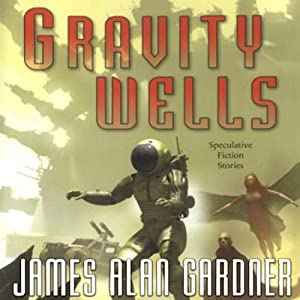 Gravity Wells Audiobook