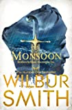 Front cover for the book Monsoon by Wilbur Smith