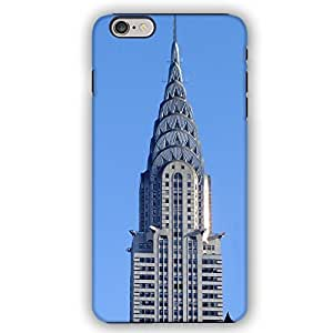 New York City Chrysler Building Case For Samsung Note 3 Cover Armor Phone Case