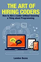 The Art of Hiring Coders Front Cover