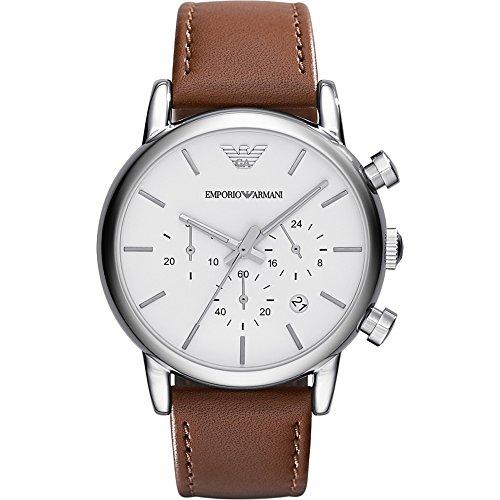 5908f4ba586 Emporio Armani Classic Watch - Import It All