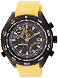 Timex Men's Expedition T49796 Yellow Resin Quartz Watch - Best Reviews Guide