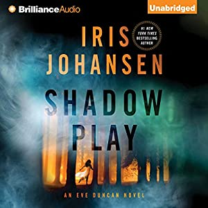 Shadow Play Audiobook