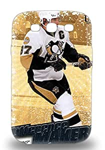 Hot Galaxy 3D PC Case Cover Protector For Galaxy S3 NHL Pittsburgh Penguins Sidney Crosby #87 ( Custom Picture iPhone 6, iPhone 6 PLUS, iPhone 5, iPhone 5S, iPhone 5C, iPhone 4, iPhone 4S,Galaxy S6,Galaxy S5,Galaxy S4,Galaxy S3,Note 3,iPad Mini-Mini 2,iPad Air )