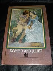 Romeo and Juliet (Raintree Short Classics)