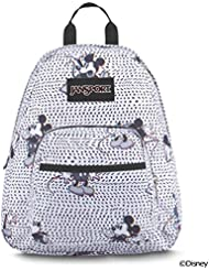 JanSport Unisex Disney Half Pint