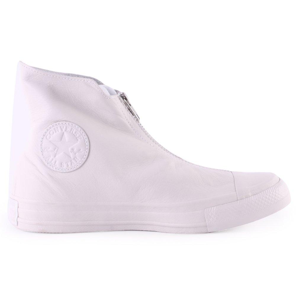 e27e2e31d07e Converse Women s Chuck Taylor All Star Shround White 549718C (SIZE  7)   Amazon.ca  Shoes   Handbags