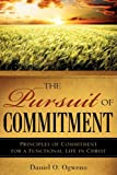 img - for THE PURSUIT OF COMMITMENT book / textbook / text book