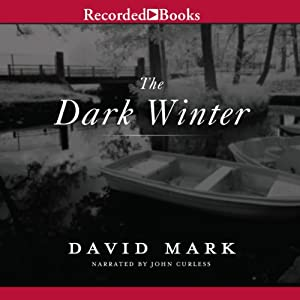 The Dark Winter Audiobook