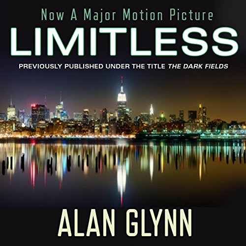 Limitless: A Novel cover