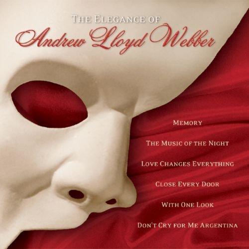 The Elegance of Andrew Lloyd Webber