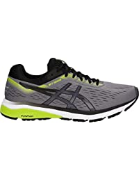 GT-1000 7 (2E Wide) Shoe - Mens Running Carbon/Black · ASICS
