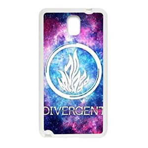 Happy Divergent Cell Phone Case for Samsung Galaxy Note3