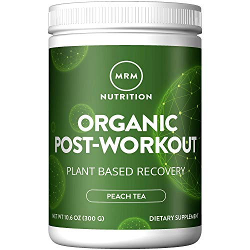 MRM Organic Post Workout