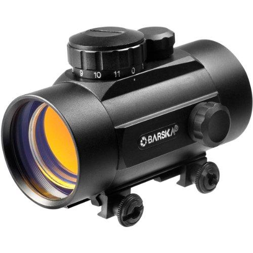 BARSKA Red Dot 42mm Riflescope