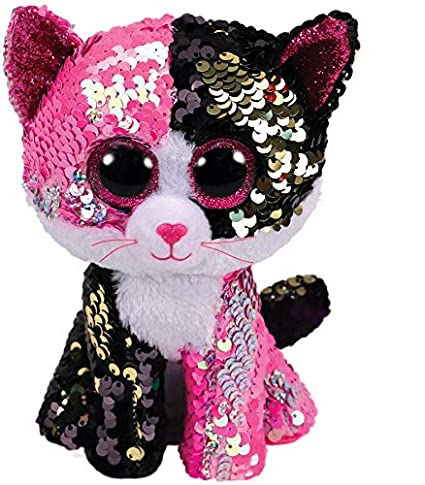 a46ec8ab140 Image Unavailable. Image not available for. Color  Ty - Beanie Boos -  Flippables ...