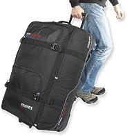 Mares Cruise Backpack Pro Scuba Roller Dive Gear Bag , Black