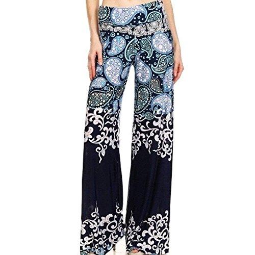 Prodotto Bunt Elastica Fashion Vita Haidean Da Sciolto Solidi Pantaloni Semplice Libero Plus Glamorous Palazzo Eleganti Jeans Vintage Colori Tempo Baggy Donna 4B77qw0zR