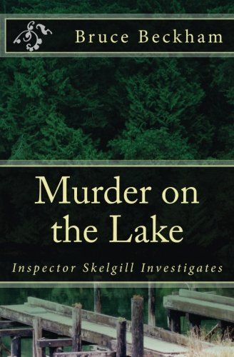 Murder Lake Inspector Investigates Detective product image