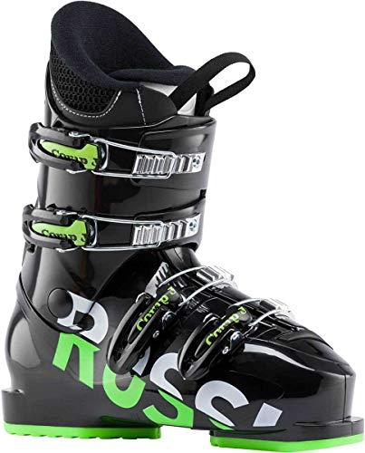 (Rossignol Comp J4 Junior Ski Boots (24.5))