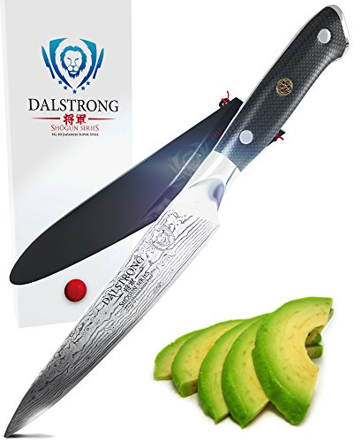 DALSTRONG Utility Knife - Shogun Series