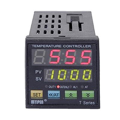 Safstar TA4-SNR/TA4-RNR Digital PID Temperature Controller