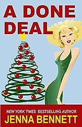 A Done Deal: #5 (Savannah Martin Mysteries)