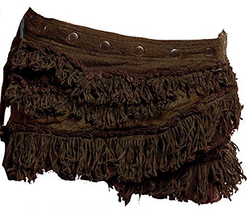 Gekko - Falda - para mujer marrón