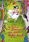 Le Cadeau de la Princesse qui avait déjà tout par Ben Kemoun