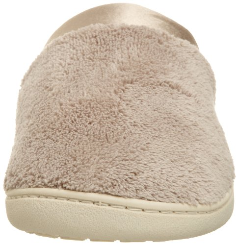 Femme Taupe Taupe pour Isotoner Mules Isotoner Isotoner pour Mules Isotoner pour Mules Femme Taupe Femme 8vOqPd