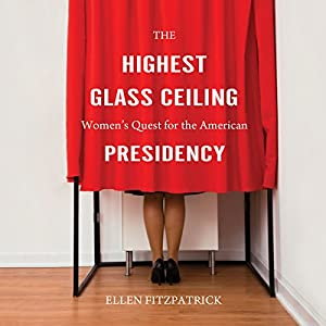 The Highest Glass Ceiling Audiobook
