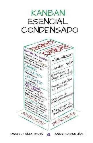 Kanban Esencial Condensado (Spanish Edition) pdf epub
