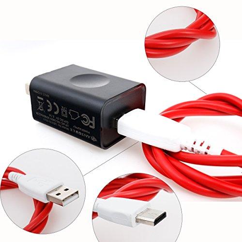 6 6ft 2 Meter Long Data Amp Charging Cable Cord For Nabi Jr