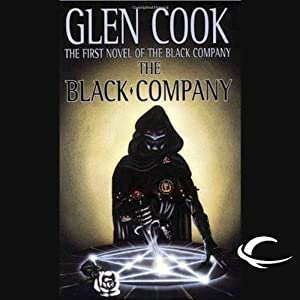 The Black Company Audiobook