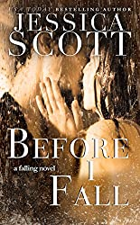 Before I Fall (Falling Book 1)