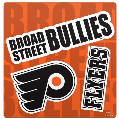 (Philadelphia Flyers Slogan Magnet Sheet)