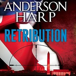 Retribution Audiobook
