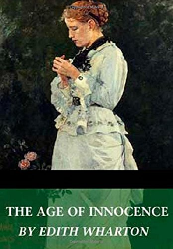 critical essays on the age of innocence Edith wharton and the gilded age writers: the age of innocence includes a two and a half hour video covering the history of the gilded age through the writings of edith wharton, also teaching resources for wharton.