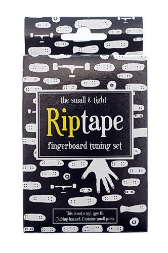 Blackriver Ramps Riptape Cut