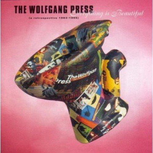 wolfgang press cd - 1