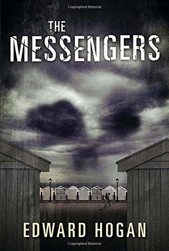 Halloween Express Chicago (The Messengers)
