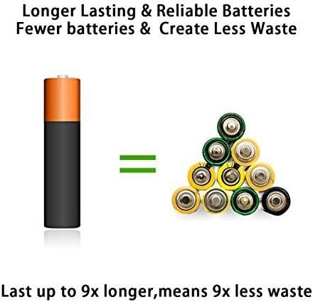NH22NBP 2 Energizer Rechargeable 9 Volt Batteries,
