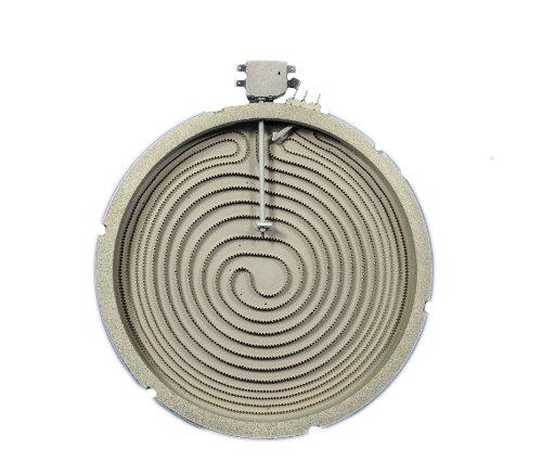 Burners Electronic (LG Electronics 5300W1R009A Electric Range Radiant Surface Element)