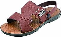 Zapatos de cuero Sandalias de verano Zapatos de playa