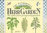The Windowsill Herb Garden, John Prenis, 0894718908