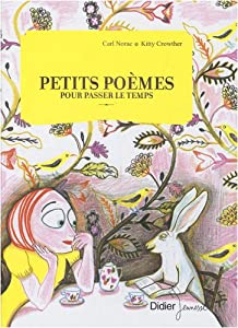 """Afficher """"Petits poèmes pour passer le temps"""""""