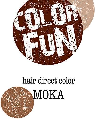 Etolab - Color de pelo semipermanente, coca-cola, 3x125 ml